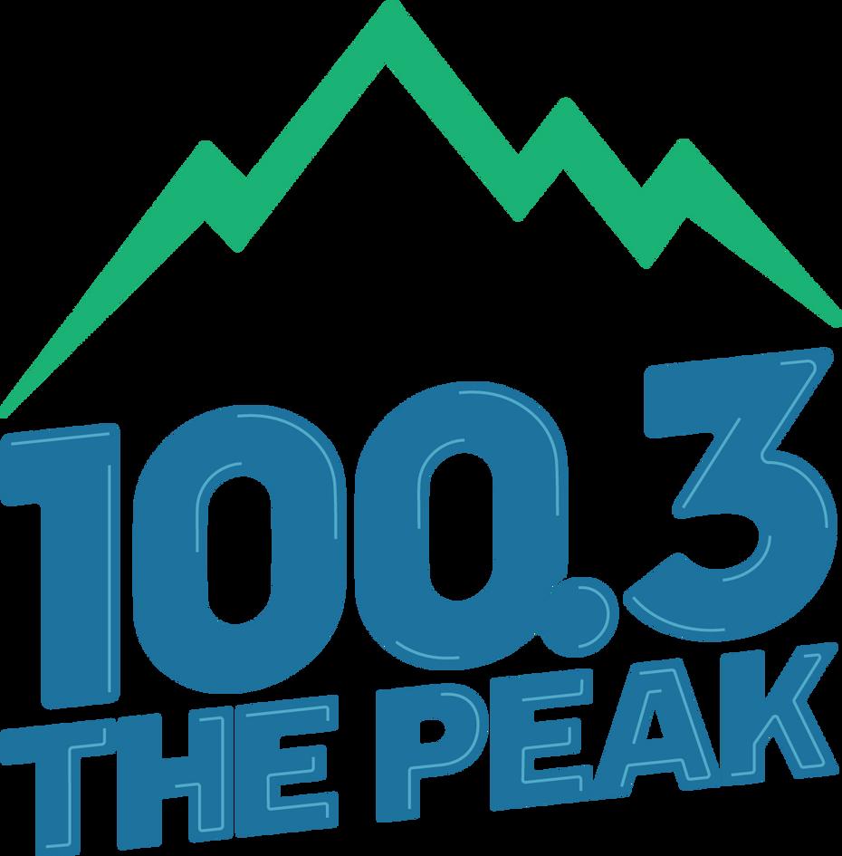 100.3 The Peak