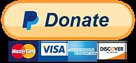 AFME Foundaton PayPal