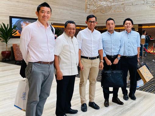 Jaga Suplai LNG untuk Listrik Tetap Aman,  PT PEL gunakan Surya Aki
