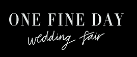 One Fine Day Wedding Fair Sydney