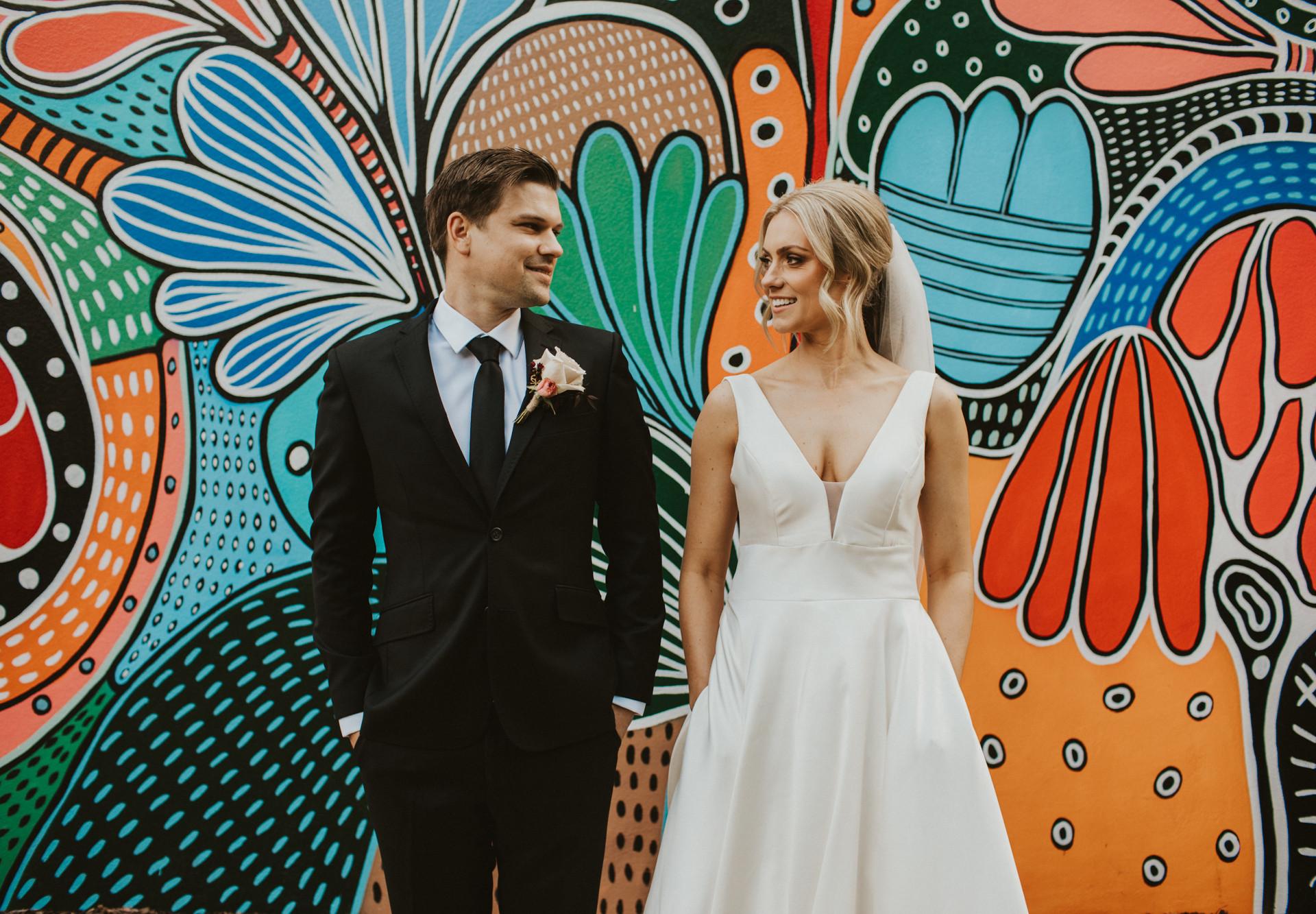 Hazelhurst Cafe Wedding