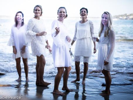Deep Dive into Life as a New Wedding Photographer