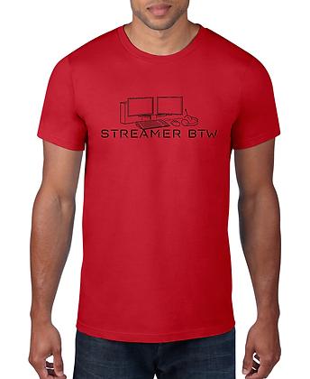 StreamerBTW (YouTube)
