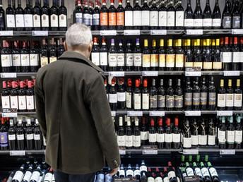 Er det på tide å avskaffe Vinmonopolet?