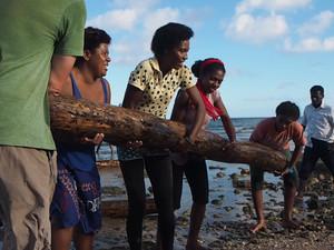 Cyclone Disaster in Fiji