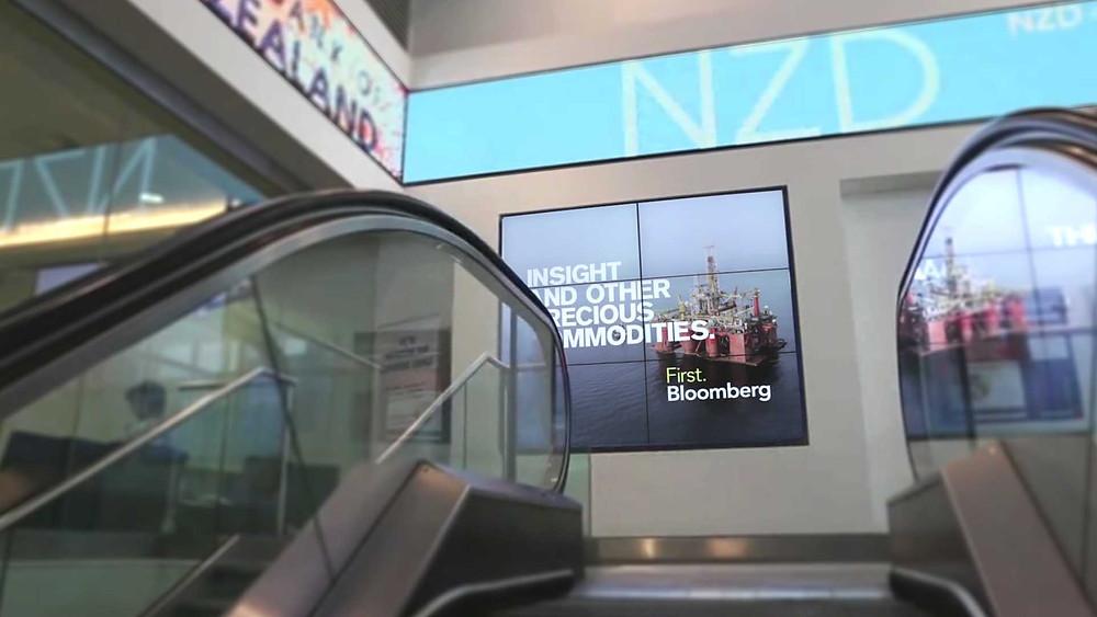 Bloomberg LCY