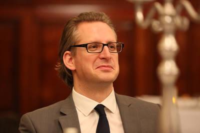 Mr Gavin Stollar - Chair of LDFI