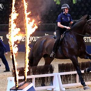 Olympia London International Horse Show