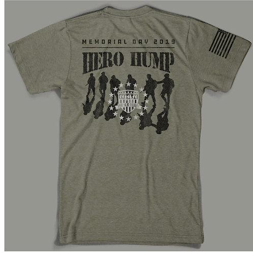 HERO HUMP 2019 Shirt