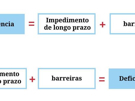 BPC LOAS: PASSO A PASSO PARA A CARACTERIZAÇÃO DA DEFICIÊNCIA