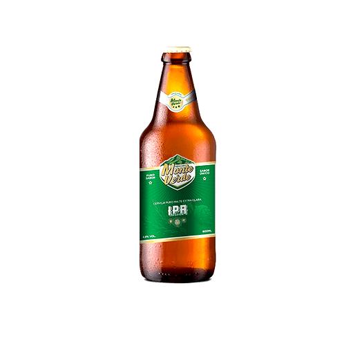 Cerveja Monte Verde IPA - 600ml