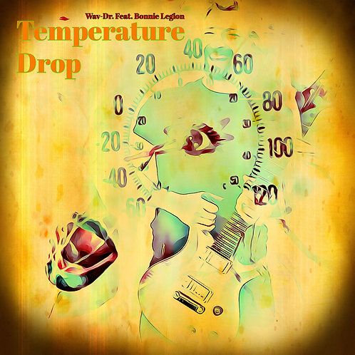 Temperature Drop- Single use Music License