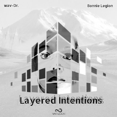Layered Intentions- Single use Music Licence
