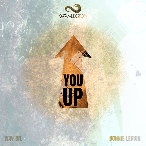 You Up (Explicit)- Single use Music Licence