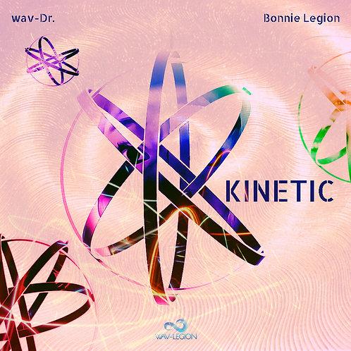 Kinetic- Single use Music Licence