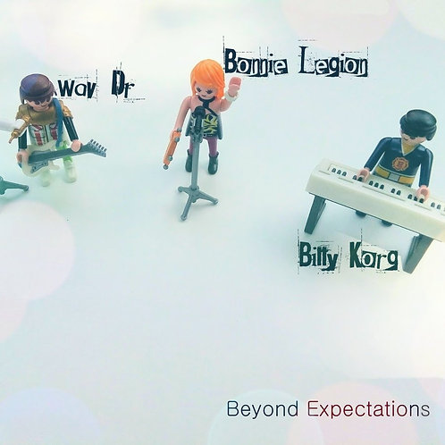 Beyond Expectations (Explicit)- Single use Music Licence