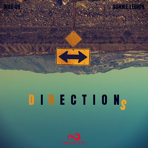 Directions- Single use Music Licence