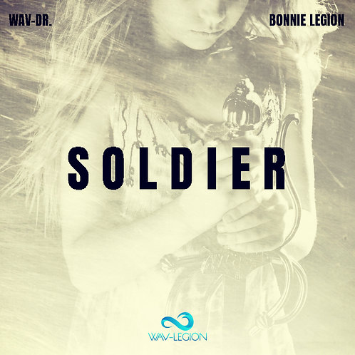 Soldier- Single use Music Licence