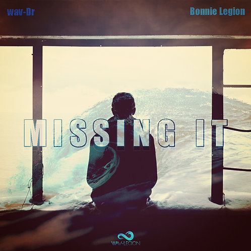 Missing It- Single use Music Licence