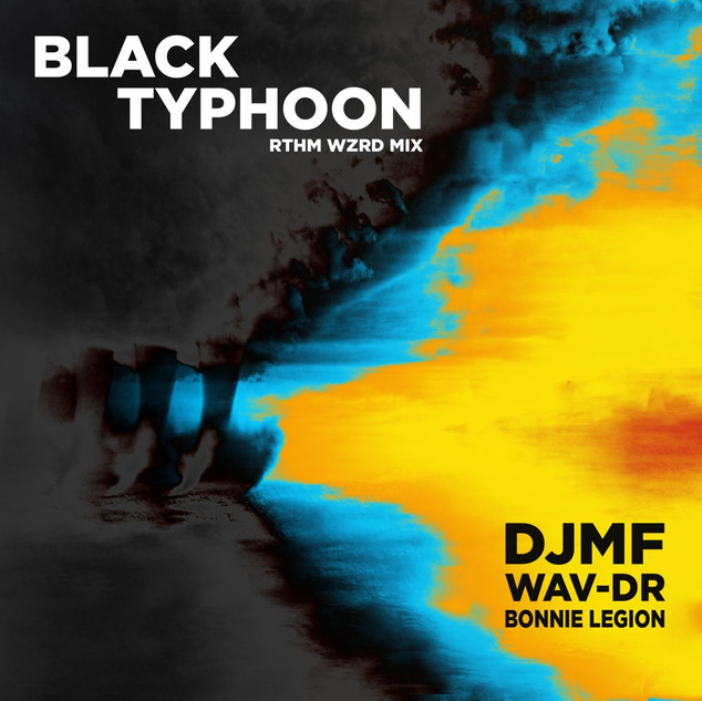 Black Typhoon