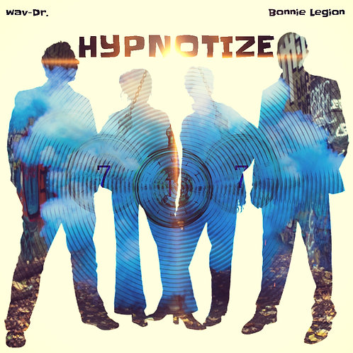 Hypnotize- Single use Music Licence