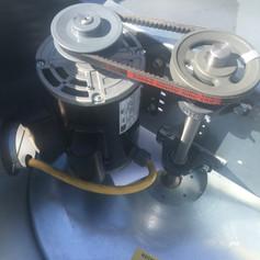 Fan-motor-Pulleys-belt-replacement-e1496