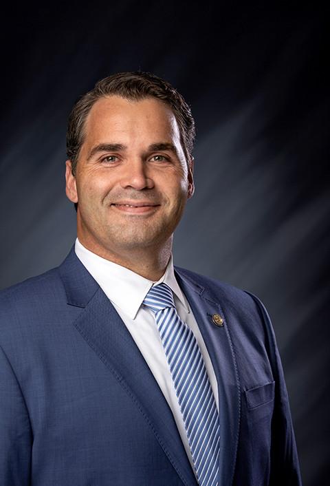 Representative Beau Baird