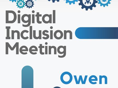 Owen County Digital Inclusion