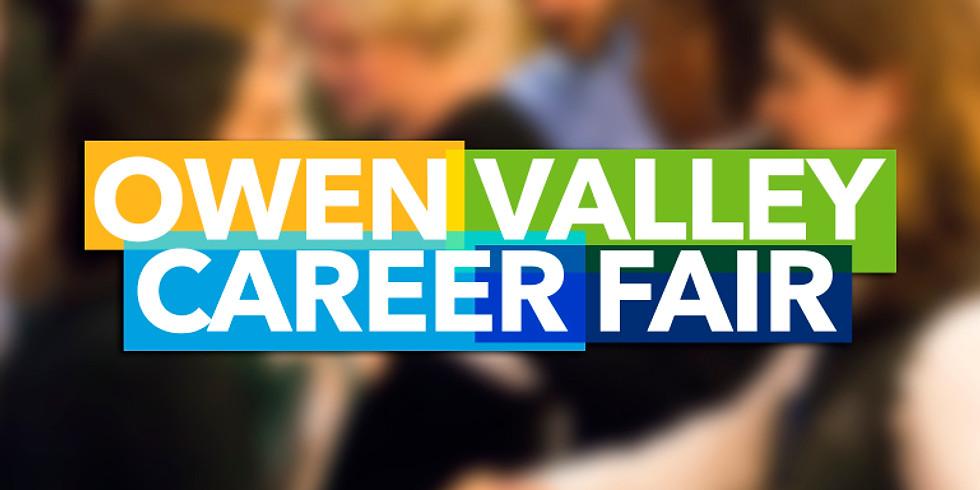 Owen Valley Career Fair