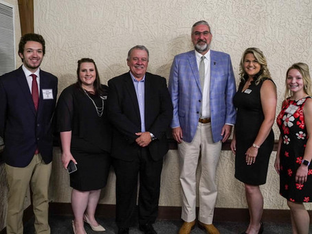 Fireside Chat with Governor Holcomb