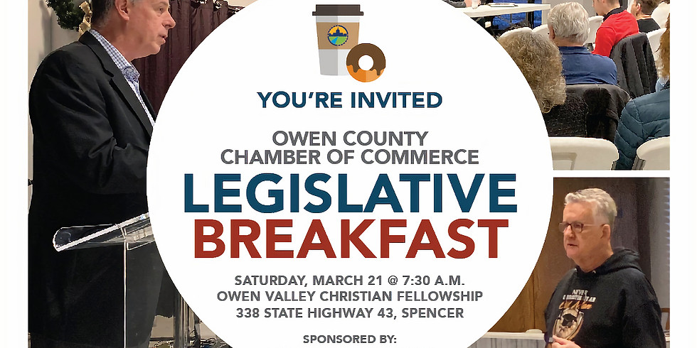 Legislative Breakfast (3)
