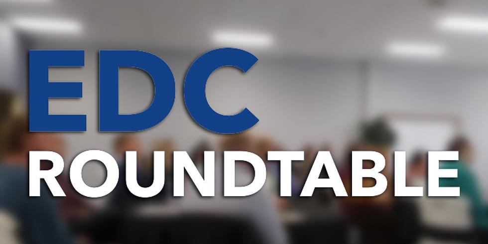 EDC Roundtable (1)