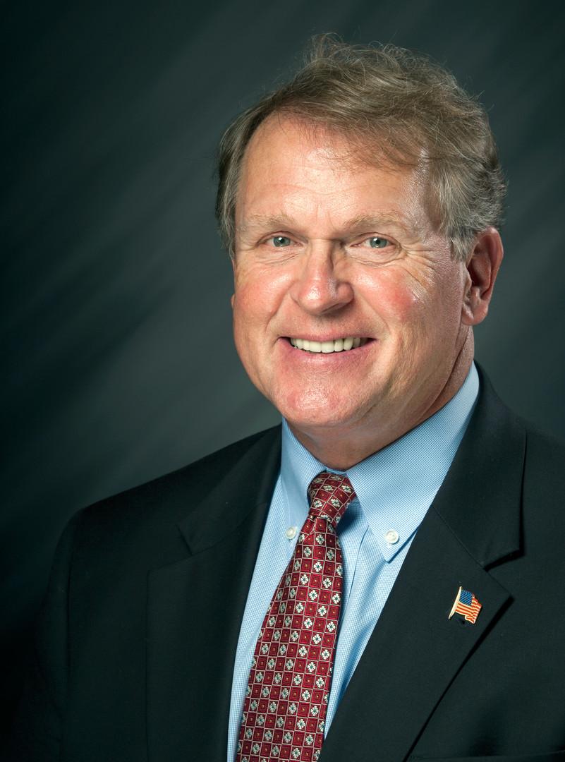 Representative Bob Heaton