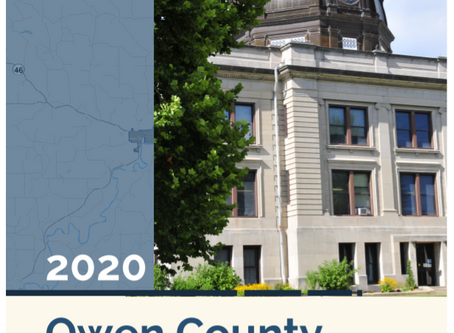 2020 Owen County Economic Development Strategy