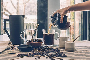 Free Shipping on orders over $40 at Peak State Coffee