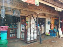 Shops in Abaita