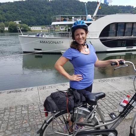 River Cruising In Europe