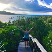 Good Morning Bora Bora