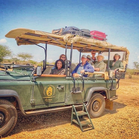 Magical Moments Not To Miss In Kenya