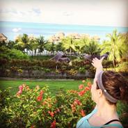 Hello Bora Bora