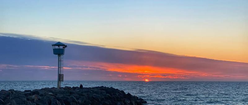 Indian Beach In Western Australia.jpg