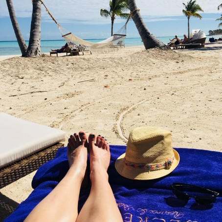 Dreaming About The Dominican Republic