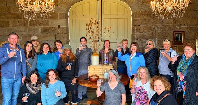 Tasmania-Cheers To Being Here Together.j