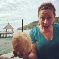 Got Coconut