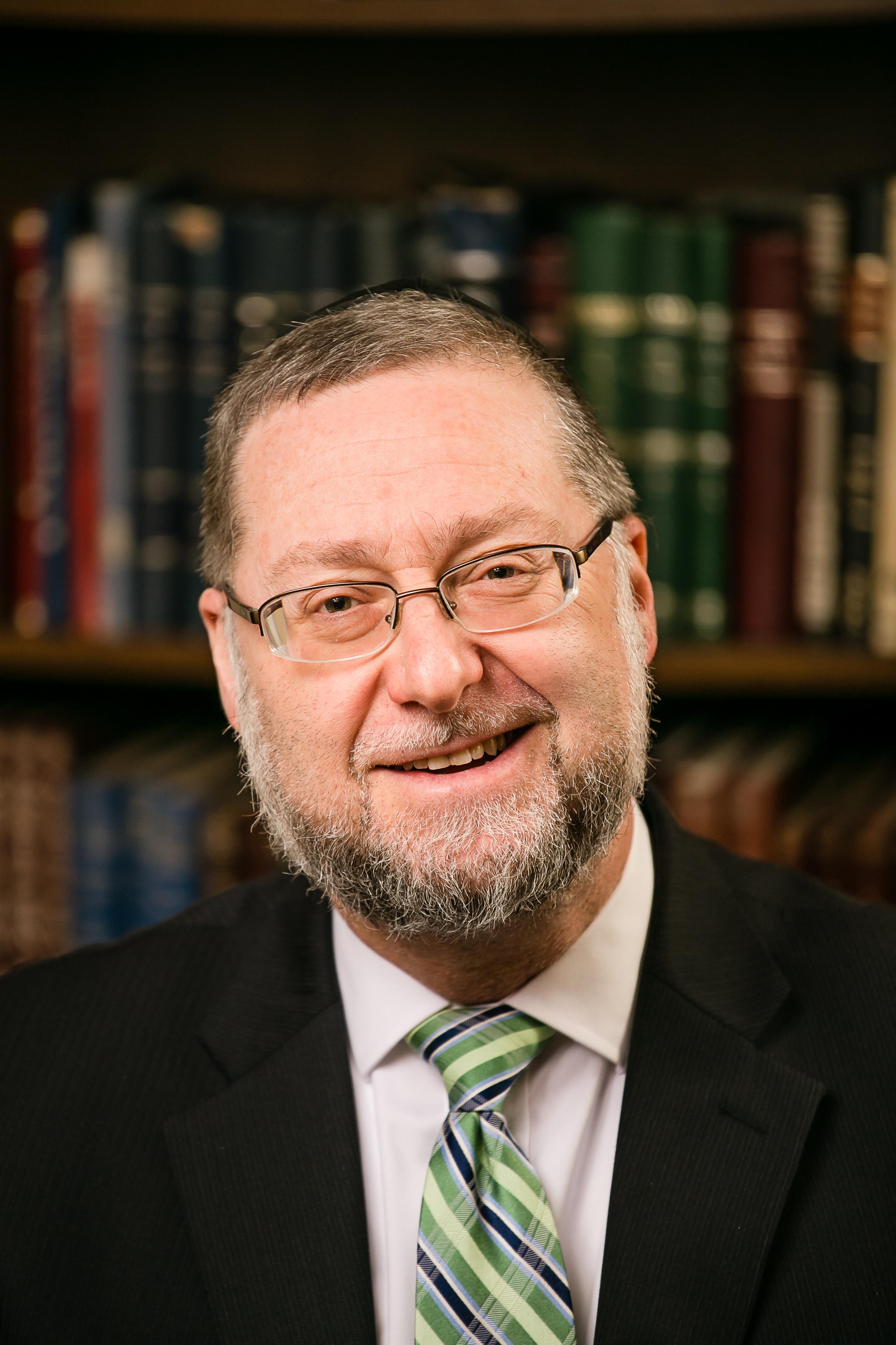 Mordechai Becher