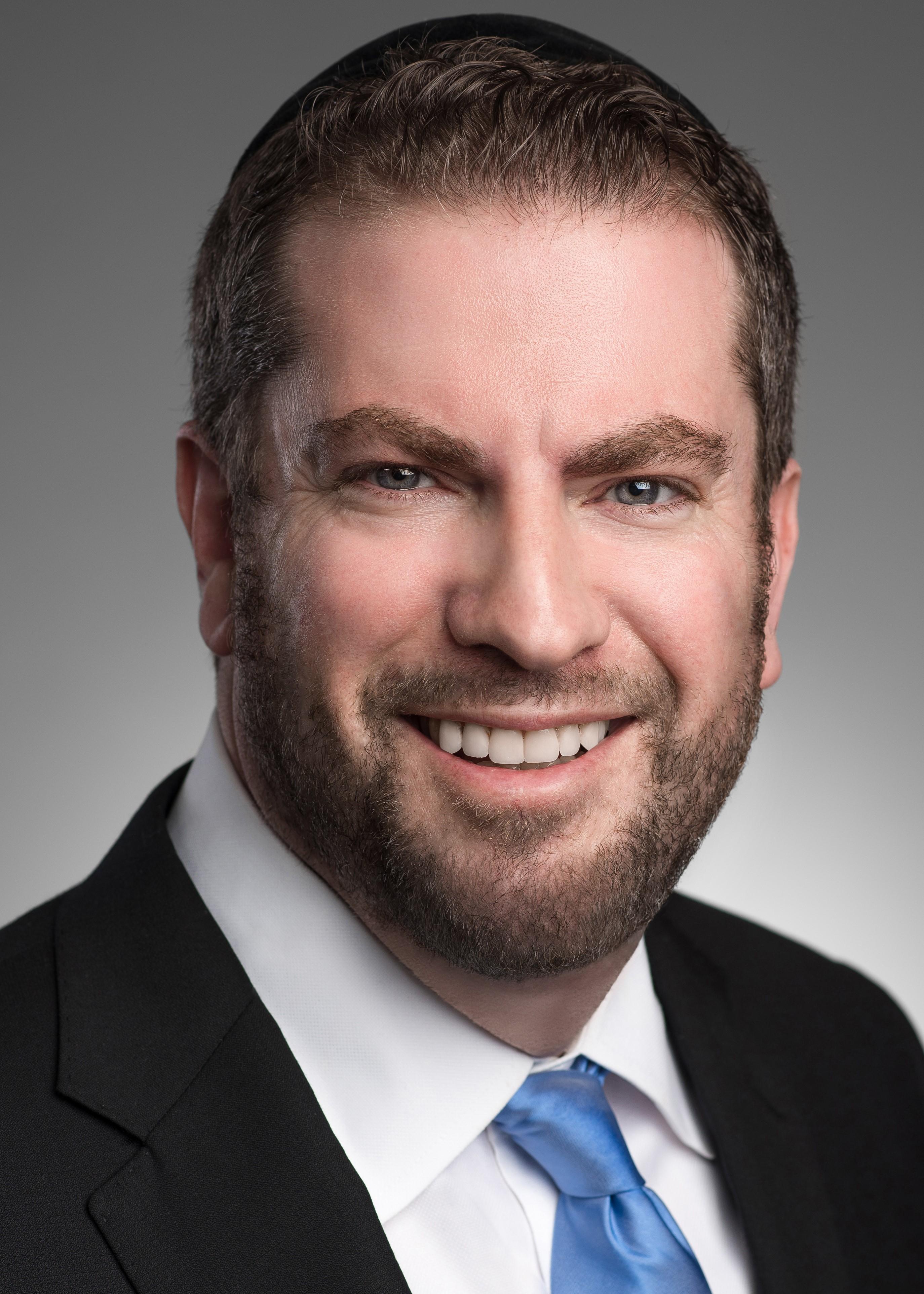 Dr. David Lieberman