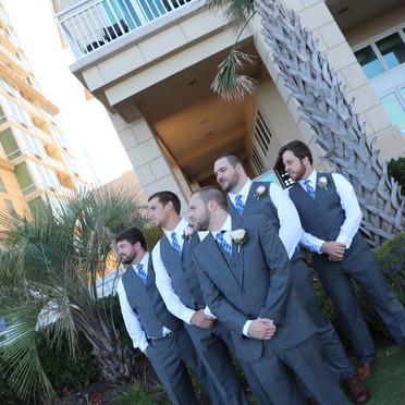 Virginia Beach Wedding Photographer - Michael Crawford Photography