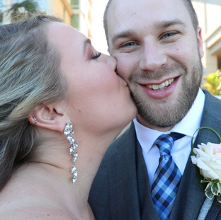 Virginia Beach Wedding - Michael Crawford Photography