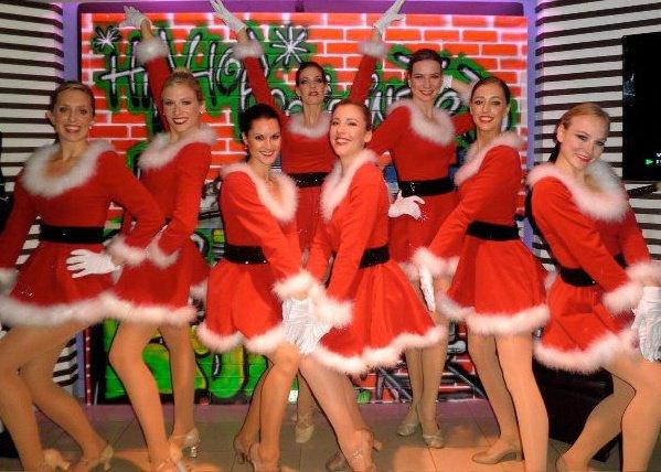 Santa's Helpers (1)