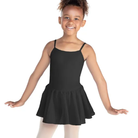 Basic Skirted Leotard